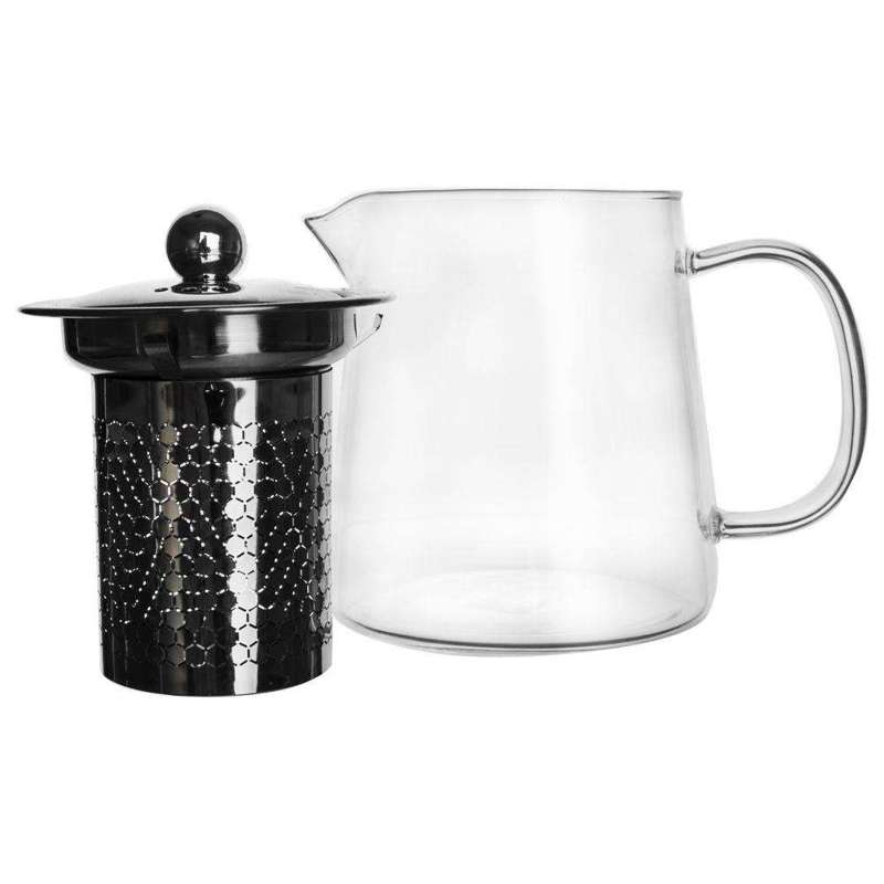 ORION Jug with infuser kettle 0,6L sieve