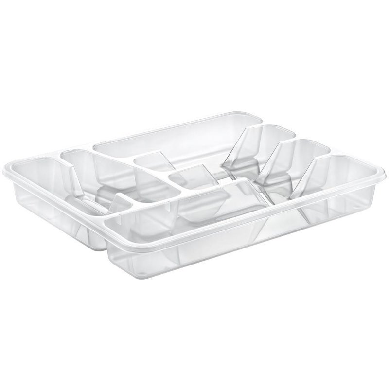 ORION ORGANIZER for CUTLERY insert for drawer 38,5x31
